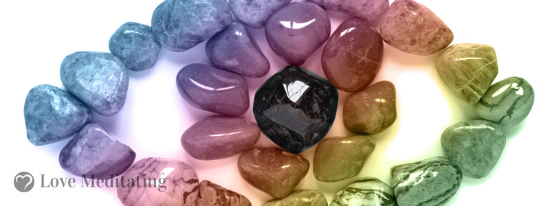 Need To Know: How To Use Crystals For Meditation?