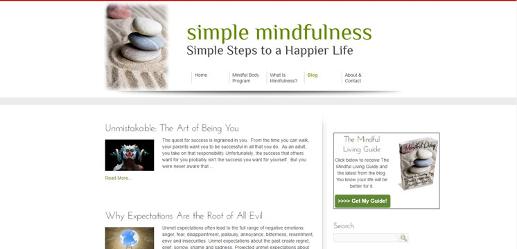 simple-mindfulness