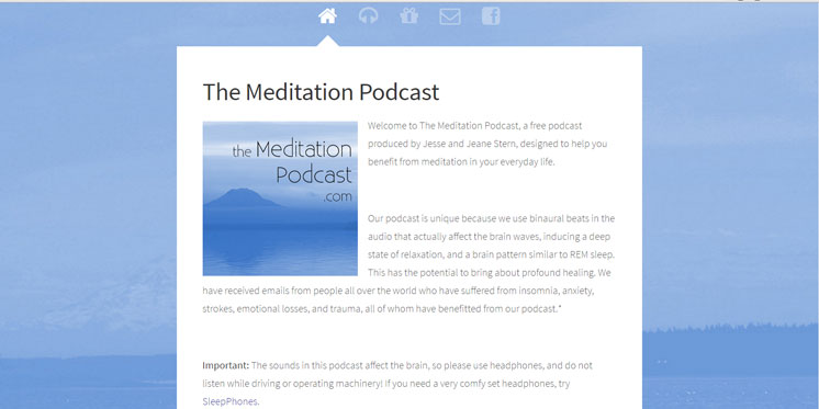 the-meditation-podcast