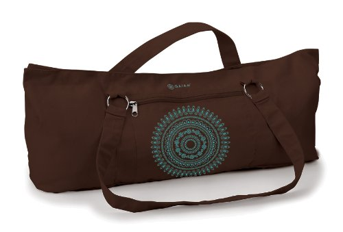 Gaiam Yoga Mat Tote Bag