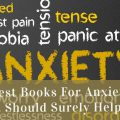 Best Books For Anxiety