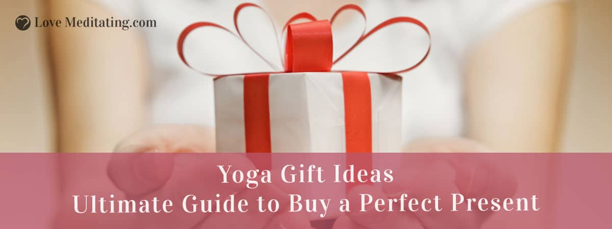 66 Best Yoga Gifts Ideas for Yoga Lovers – Buy a Perfect Present