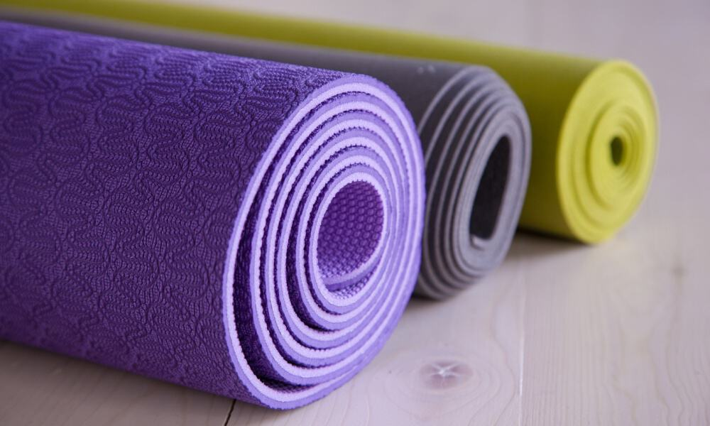 How Thick Should A Yoga Mat Be Knowing The Right Thickness