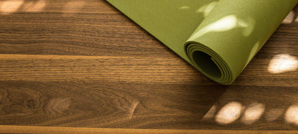 What is the Best Thickness for a Yoga Mat: A Guide to Choosing the Perfect One