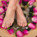 How to Relax Your Feet After Work
