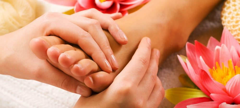 How to Give a Foot Massage: Achieving the Best Results