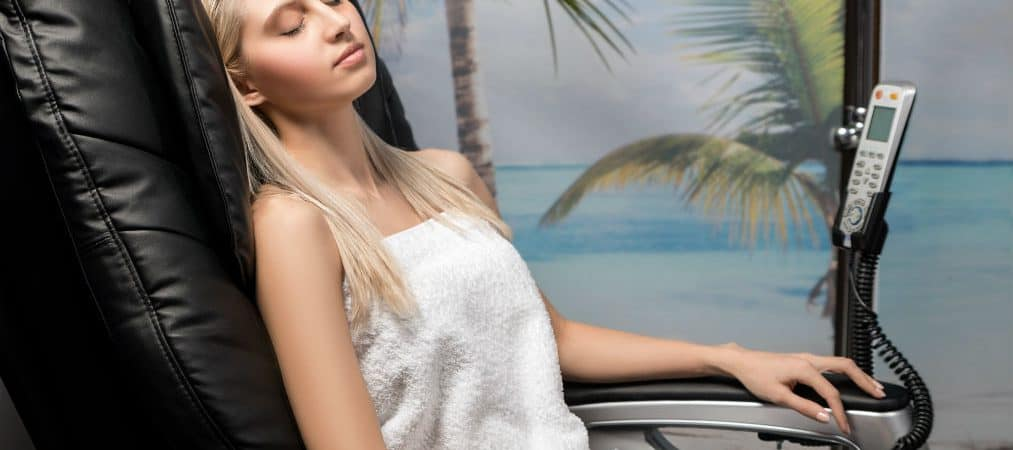 How Effective are Massage Chairs as Compared to Traditional Massages