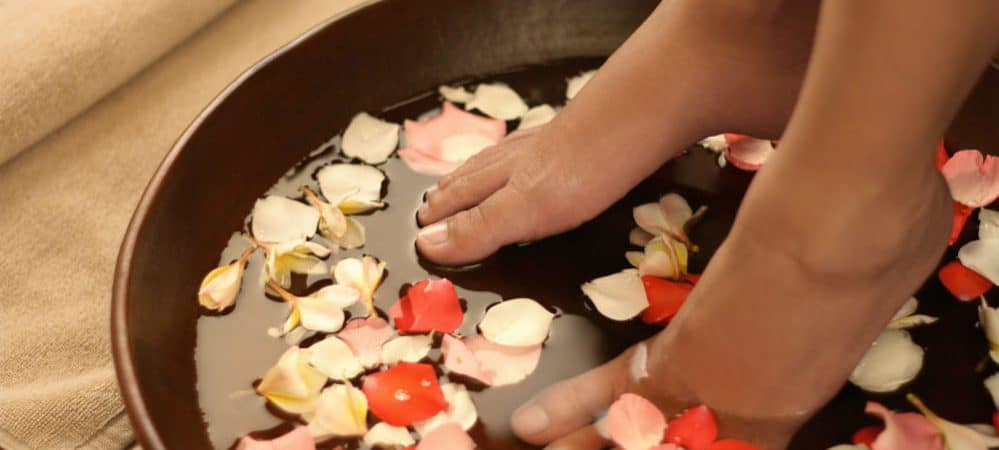 How to Make a Foot Bath: Your Guide to Tranquility