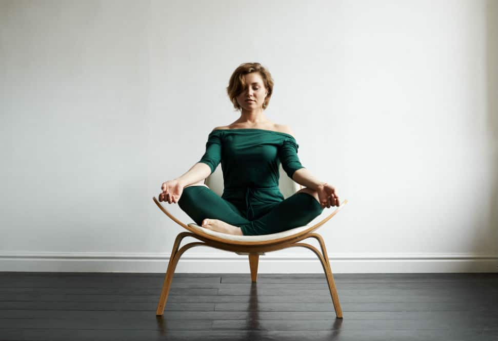 Can You do Zen Meditation in a Chair