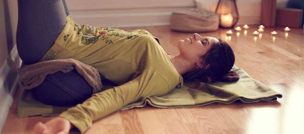 What is Restorative Yoga and How Does it Differ from Other Yoga Practices
