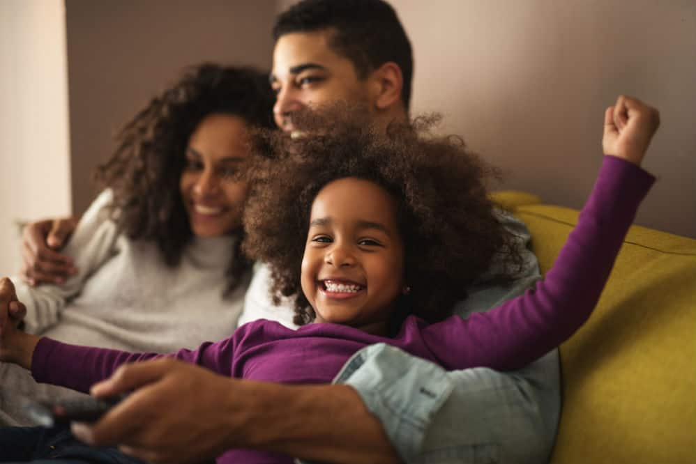 What Makes a Strong Family: The Factors Involved