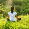 Meditation in Nature: A Guide to Becoming Your Best Self