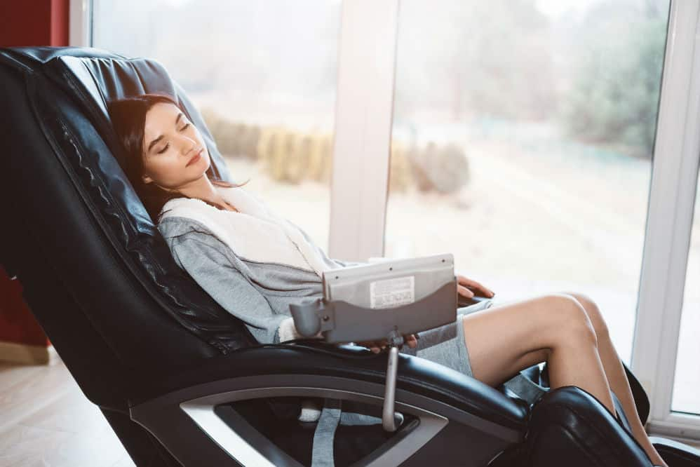 How Massage Chairs Work: A Look Into the Inner Workings