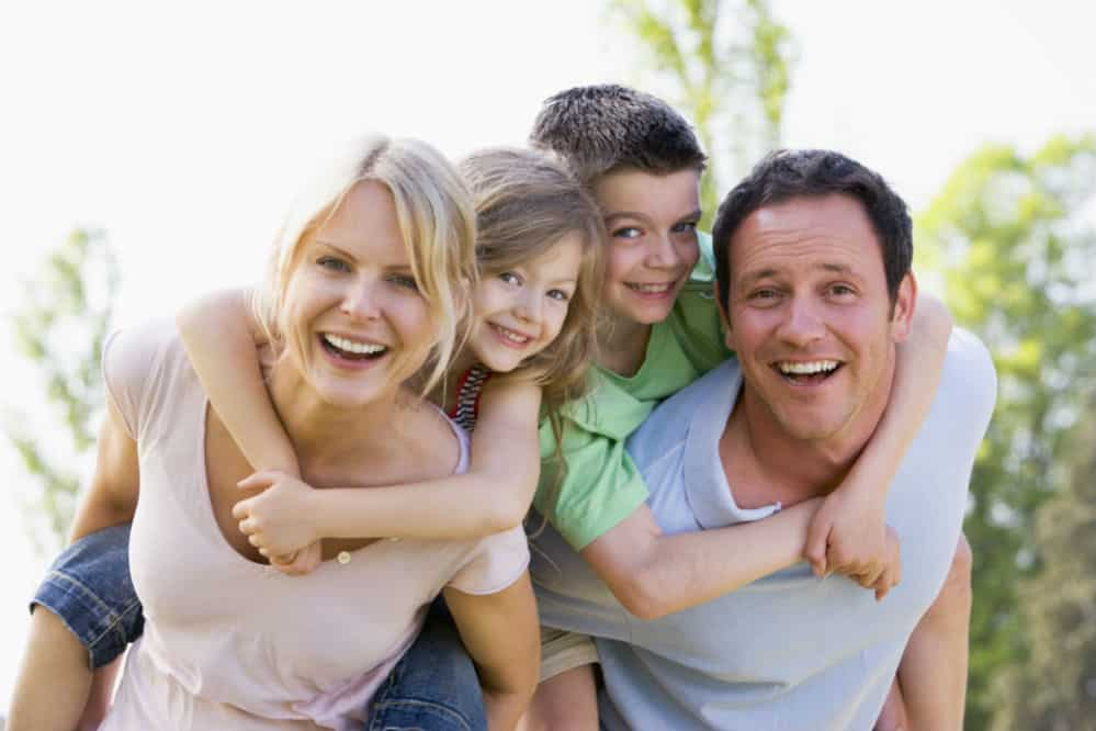 Why is Family Important: The Undeniable Reasons